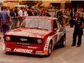 1982 Am Start beim Schauinsland