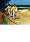 1990: Aktionsdreh für RTL
